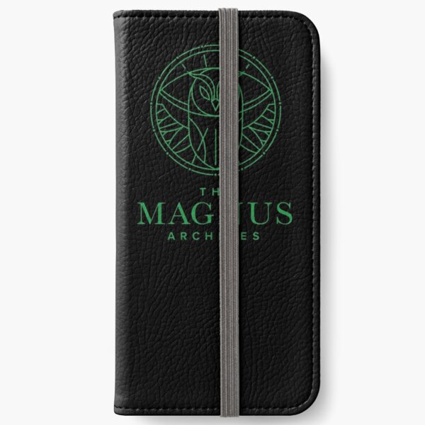 All Seeing Owl iPhone Wallet