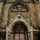 Notre Dame - Calais by rsangsterkelly