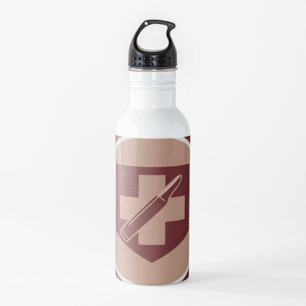 Juggernog Water Bottle
