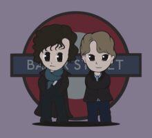 Baker Street Consultants
