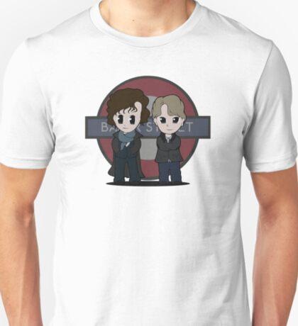 Baker Street Consultants T-Shirt