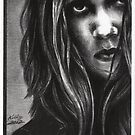 Sheryl Crow by Kathleen Kelly-Thompson
