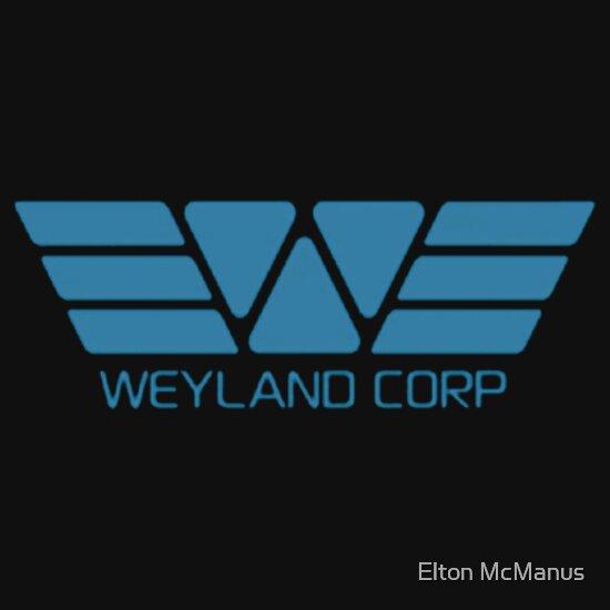 TShirtGifter presents: Weyand Corp