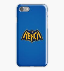 Hench - IPHONE CASE iPhone Case/Skin