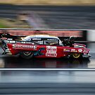 Victor Bray, 41st Westernationals. by Daniel Carr
