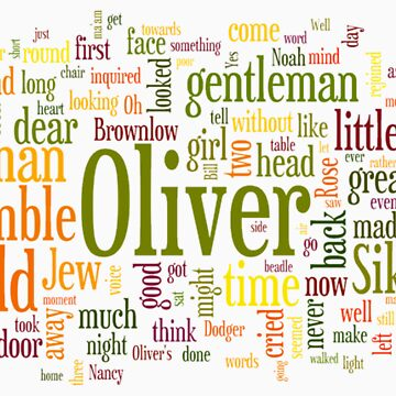The Adventures of Oliver Twist by Onlooker