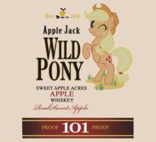 Apple Jack Whiskey