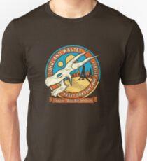 Krayt Dragon Game Reserve T-Shirt