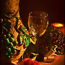 The Days of Wine and Roses by Sally Kady