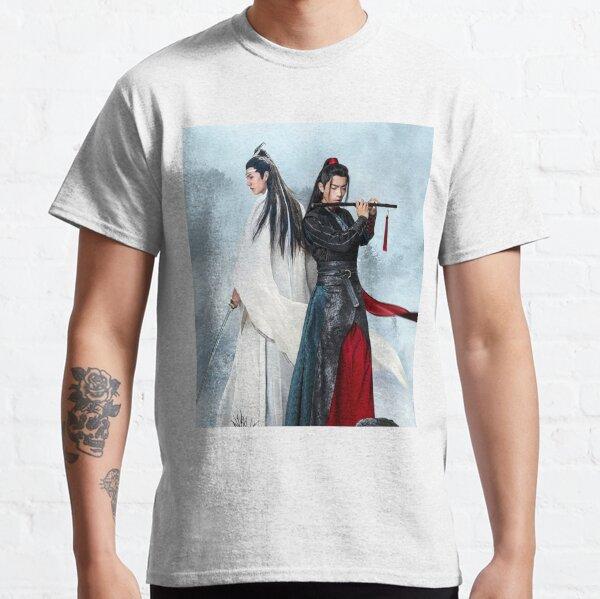 DAS UNGEZÄHLTE 2019 Classic T-Shirt