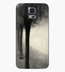 """""""Twins in the Forrest"""" I Phone Case Case/Skin for Samsung Galaxy"""