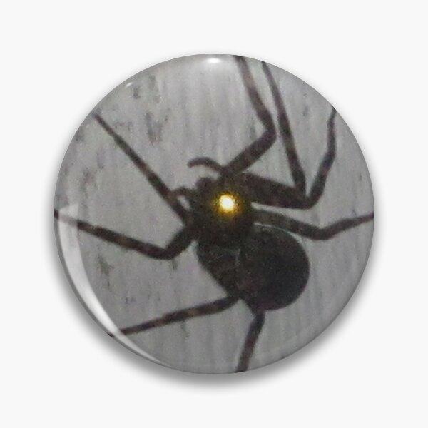 The Cyclospider Pin