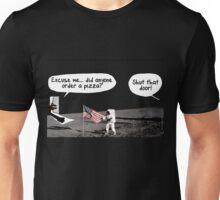 Moon Conspiracy Unisex T-Shirt