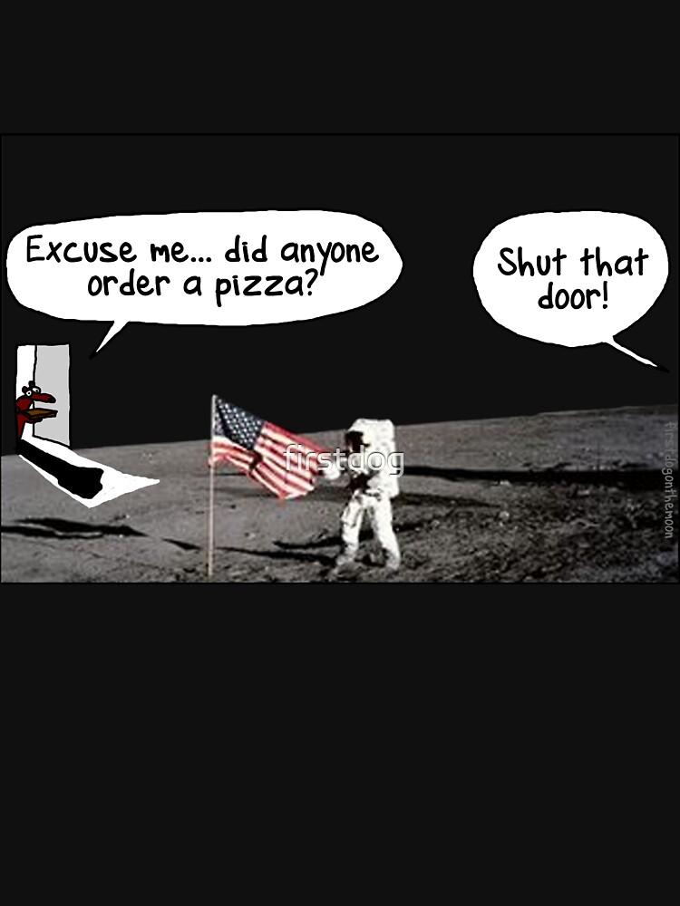 Moon Conspiracy | Unisex T-Shirt