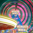 Wonder Wheel by Randy  LeMoine