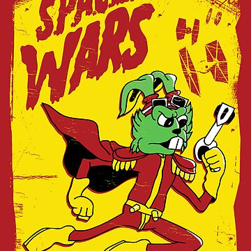 S.P.A.C.E. Wars by miller836