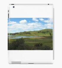 Blayney Wind Farm Landscape iPad Case/Skin