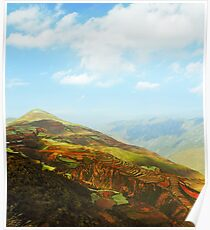 Dongchuan 3 Poster