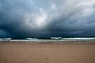 Storm Break by Extraordinary Light