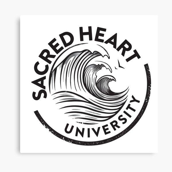 Sacred Heart University  Canvas Print