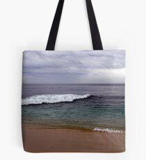 Rumbling Sky's Tote Bag