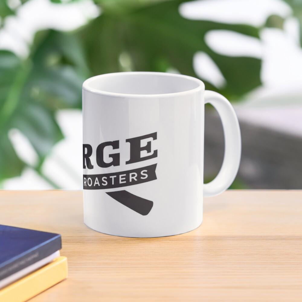 Forge Coffee® Logo Swag Mug