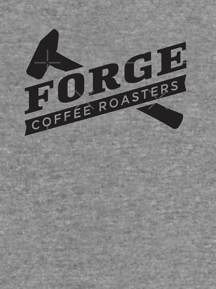 Forge Coffee® Logo Swag by ForgeCoffee