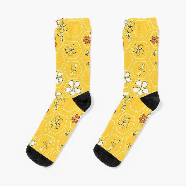 Buzz About Socks