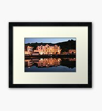 Bantry - Ireland Framed Print