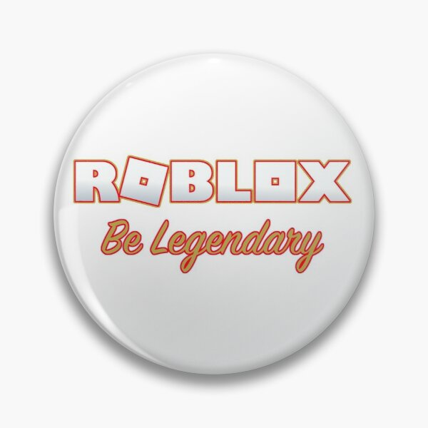 Roblox Denis 32mm Badge Pin