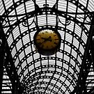 Time Lines in London by JohnYoung