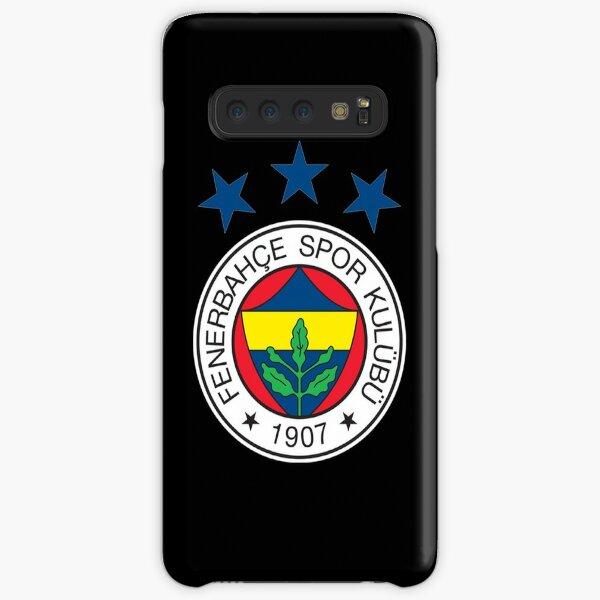 Fenerbahce Logo Samsung Galaxy Snap Case