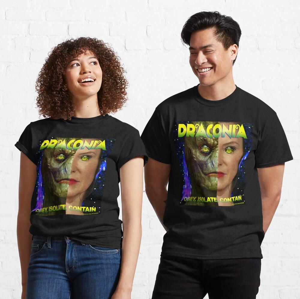 Draconia Classic T-Shirt