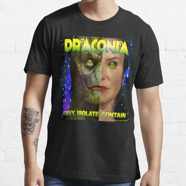 Draconia Essential T-Shirt