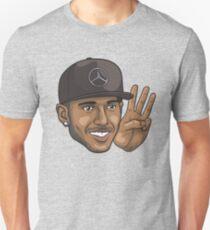 Hamilton T-Shirt