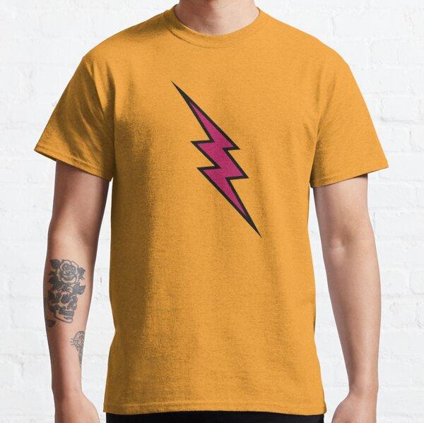 Vintage lightning shirt Classic T-Shirt