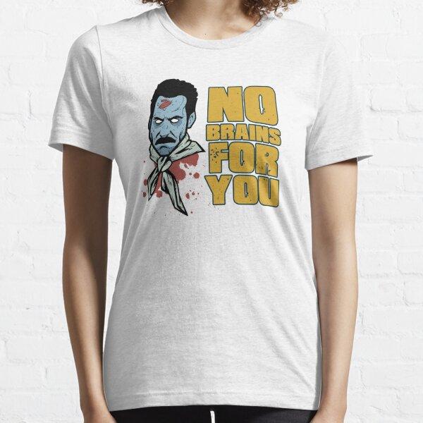 Soup Zombie Essential T-Shirt
