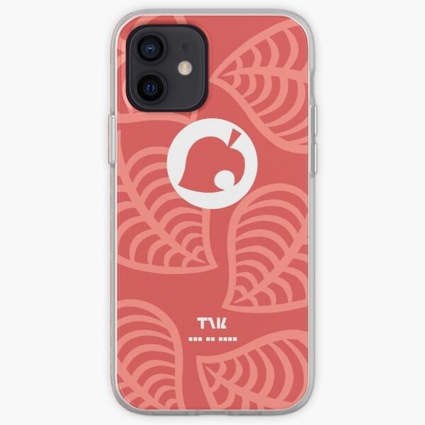 NookPhone Case Red iPhone Soft Case