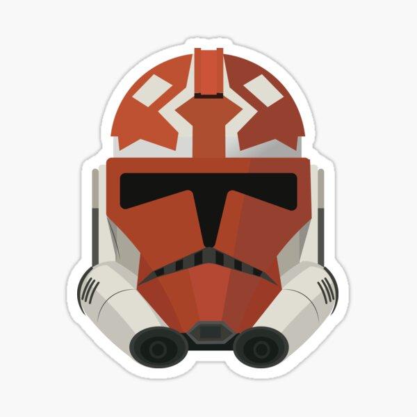 332 Trooper Sticker