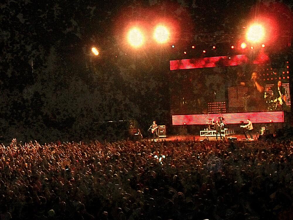 Concert by Kerri Swayze-Cox