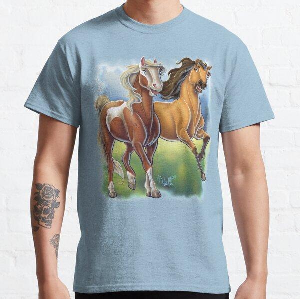 Spirit and Rain Classic T-Shirt