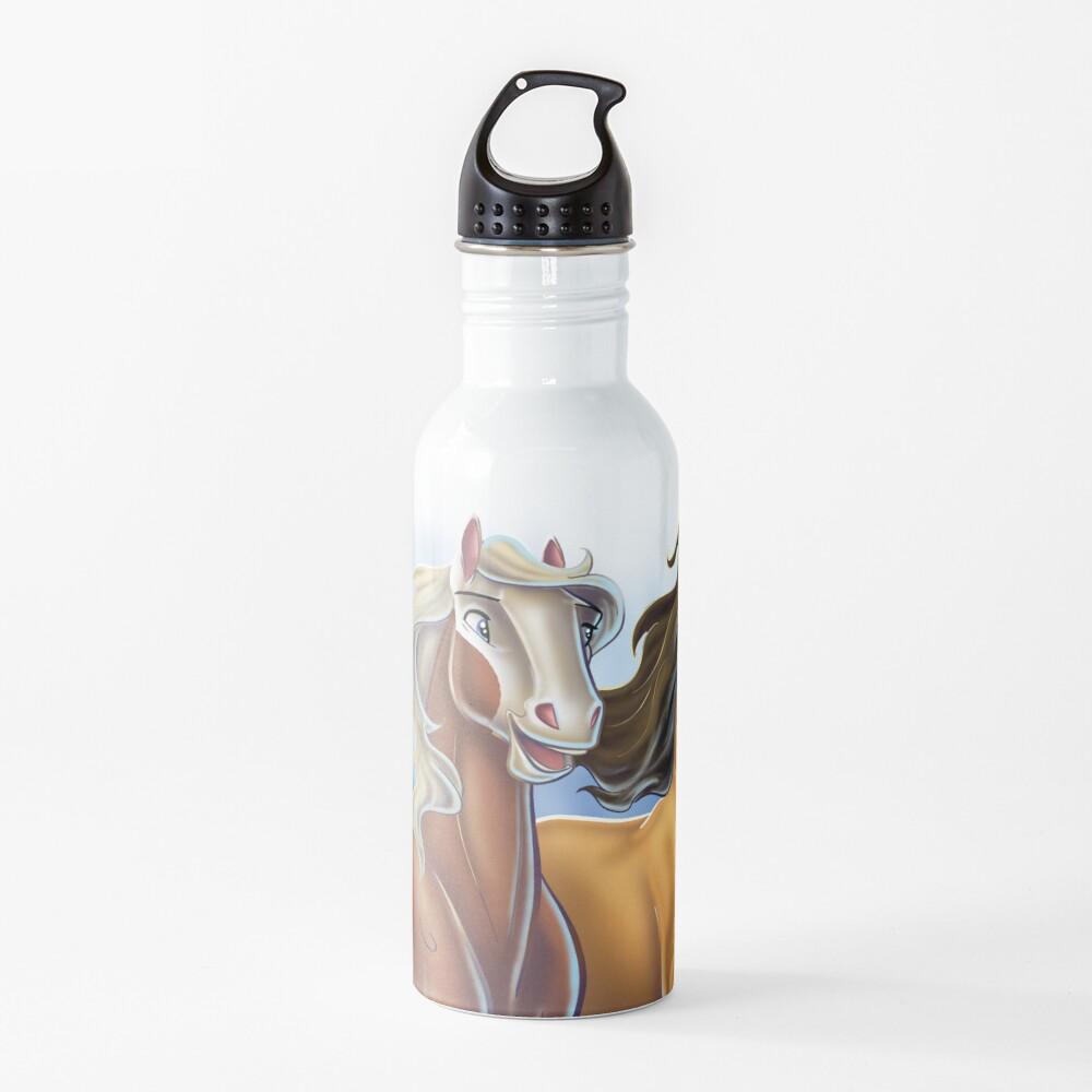 Spirit and Rain Water Bottle