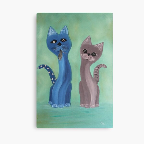 I got a mouse for you  Canvas Print