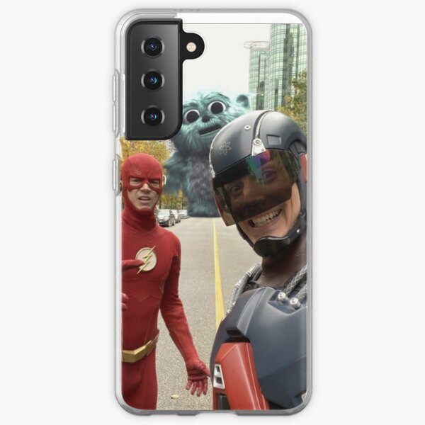 Beebo Selfie Samsung Galaxy Soft Case