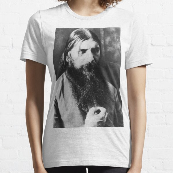 Rasputin Essential T-Shirt