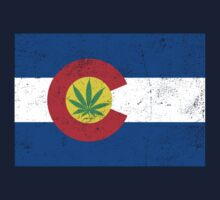 Vintage Colorado Cannabis | Unisex T-Shirt