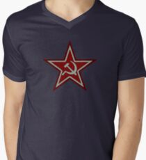 MW3 Spedsnaz Mens V-Neck T-Shirt