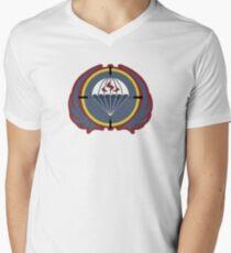 MW3 GIGN Men's V-Neck T-Shirt