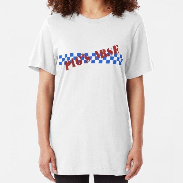 Pig's Arse Slim Fit T-Shirt