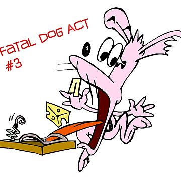 Fatal Dog Act #3 by snapperk9